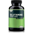 Optimum Nutrition Glutamine 1000 mg (60 капсул)
