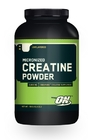 Optimum Nutrition Micronized creatine powder (150 г)