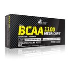 Olimp BCAA Mega caps 1100 (120 капс)