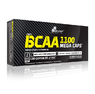 Olimp BCAA Mega caps (120 капсул)