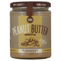 Better Choice Peanut Butter Арахисовая паста (350 г)