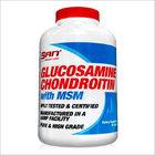 SAN Glucosamine Chondroitin MSM (90 капс.)