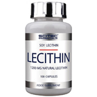 Scitec Nutrition Lecithin (100 капс)