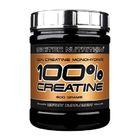 Scitec Nutrition 100% Creatine Monohydrate (300 г)