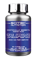 Scitec Nutrition Taurine (90 капс)
