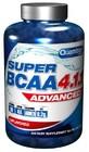 Quamtrax Nutrition Super BCAA 4.1.1 advanced (200 таб)