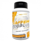 Trec Nutrition Caffeine 200 plus (60 капс)