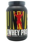 Universal Nutrition Ultra Whey Pro (908г)