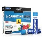 VP Laboratory L-Carnitine 2500 (7 ампул)