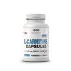 VP Laboratory L-Carnitine Capsules (90 капсул)