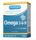 VP Laboratory Omega 3-6-9 (60 капсул)